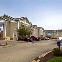 InTown Suites - Downer's Grove (ZDI) - Downers Grove, IL 60515