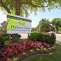 Hickory Grove - Broken Arrow, OK 74012
