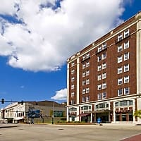 The Renaissance at Historic Hotel Elkhart - Elkhart, IN 46516