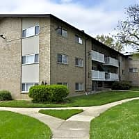 Park Greene Apartments - Suitland, MD 20746