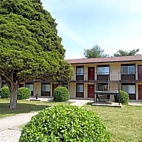 Warren House Apartments - Knoxville, TN 37923
