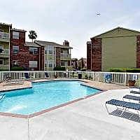 Lakeside At Campeche - Galveston, TX 77554