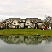 Waterford Place Apartments & Villas - Sheffield Village, OH 44035