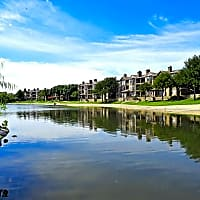 The Reserve on Willow Lake - Fort Worth, TX 76109