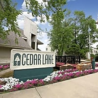 Cedar Lake - Norman, OK 73072