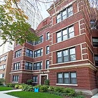 5528-5532 S. Everett Avenue - Chicago, IL 60637