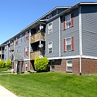 Woodfield Apartments - Grand Rapids, MI 49548