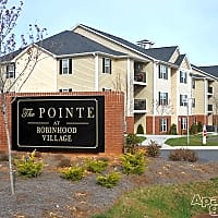 The Pointe at Robinhood Village - Winston-Salem, NC 27106