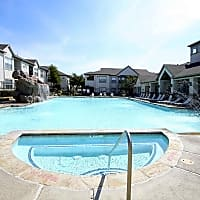 Saddle Brook West Apartment Homes - Waco, TX 76712