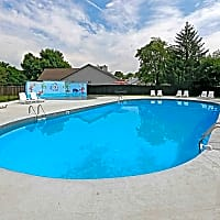 Private Reserve Luxury Townhomes - Indianapolis, IN 46260