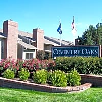 Coventry Oaks - Overland Park, KS 66214