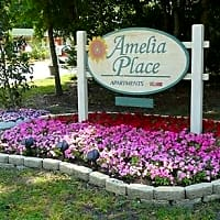 Amelia Place Apartments - Deland, FL 32724