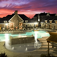 Camden Cypress Creek - Cypress, TX 77433