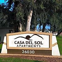 Casa del Sol Apartment Homes - San Bernardino, CA 92410