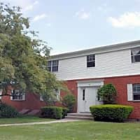 Newport Apartments - Milford, CT 06460