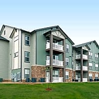Sierra Ridge Apartments - Dickinson, ND 58601