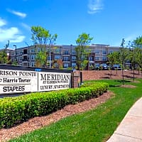 Meridian At Harrison Pointe - Cary, NC 27513
