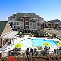 Marcella at Town Center Apartments and Townhomes - Hampton, VA 23666