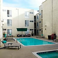 Poinsettia Apartments - Los Angeles, CA 90046