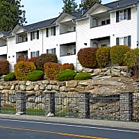 Eagle Rock Apartments - Spokane Valley, WA 99216