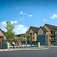 Latitude Apartments - Happy Valley, OR 97086