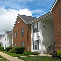 Sheffield Manor Apartments - London, OH 43140