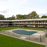 Rochester House Apartments - Royal Oak, MI 48073