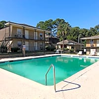 Edgewater Apartments - Savannah, GA 31406