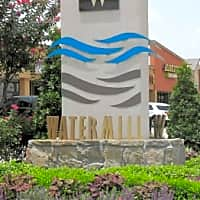 Water Mill Apartments - Houston, TX 77057