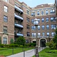 Courtyard at Prospect - Hackensack, NJ 07601