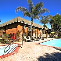 Beachwood Apartments - Anaheim, CA 92804