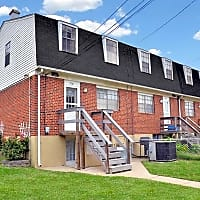 Eastfield Townhomes - Dundalk, MD 21222