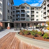 Arbor Village Apartments - Mountlake Terrace, WA 98043