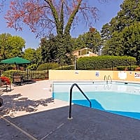Wendover Walk Apartments - Charlotte, NC 28211