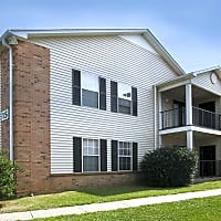Cambridge Park Apartments - Pascagoula, MS 39581