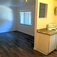 Courtside Apartments - Carmichael, CA 95608