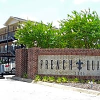 French Quarter Apartments - Tuscaloosa, AL 35403