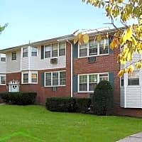 Vernon Gardens Apartments - Vernon, CT 06066
