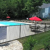 Laurel Bluff Apartments & Townhomes - High Point, NC 27265