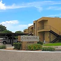 Central Park Apartments - Victoria, TX 77901