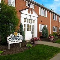 Shaker Shamrock - Shaker Heights, OH 44122