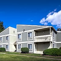 Woodscape Apartments - Newport News, VA 23608