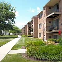 Chesterfield Apartments - Levittown, PA 19056