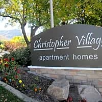 Christopher Village - Ogden, UT 84403