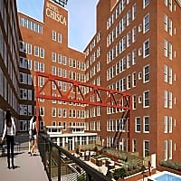 Chisca Apartments - Memphis, TN 38103