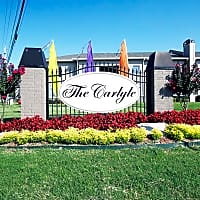 The Carlyle - Broken Arrow, OK 74012