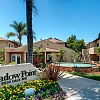 Shadow Point Apartments - Spring Valley, CA 91977