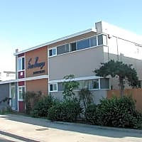 Sea Breeze Apartments - Imperial Beach, CA 91932