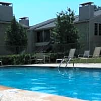 Coronado North Apartments - Denton, TX 76209