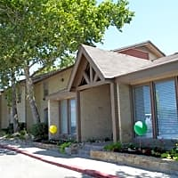 Forest Oaks Apartments - Leon Valley, TX 78238